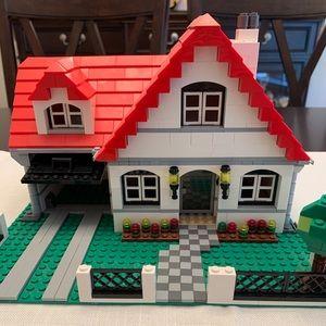LEGO Creator 4956